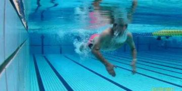 大人水泳(1.何のために泳ぎますか?)