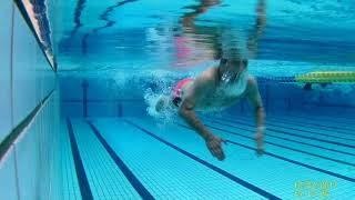 大人水泳 (1.何のために泳ぎますか?)