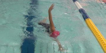 子供のクロール 泳ぎ方・教え方(後編)
