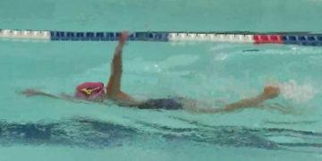 子供のクロール 泳ぎ方・教え方(前編)